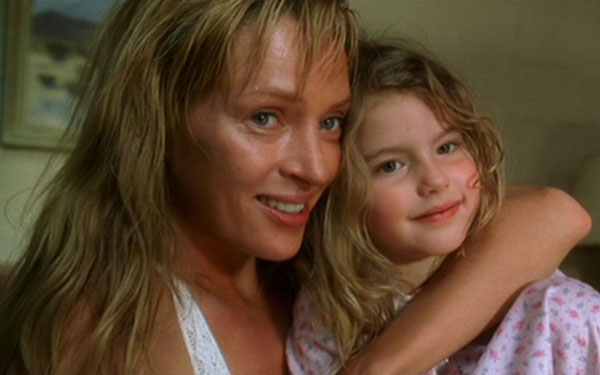 "The Bride's daughter from ""Kill Bill"" is all grown up and as fierce as her (fictional) mama"