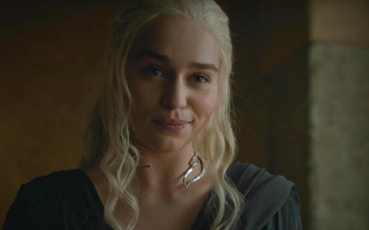 "This ""Game of Thrones"" star totally wants this relationship to happen, too"