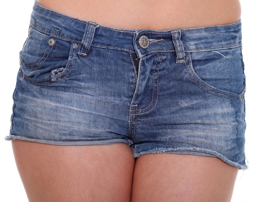 7 ways to prevent and cure the summertime affliction known as chub rub