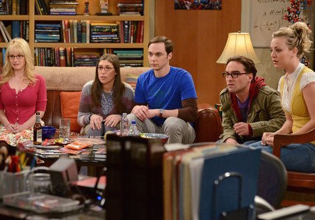 "Here's how much the cast of ""The Big Bang Theory"" makes"