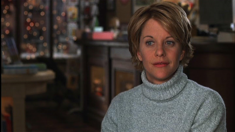 Quiz: Which classic Meg Ryan movie are you?