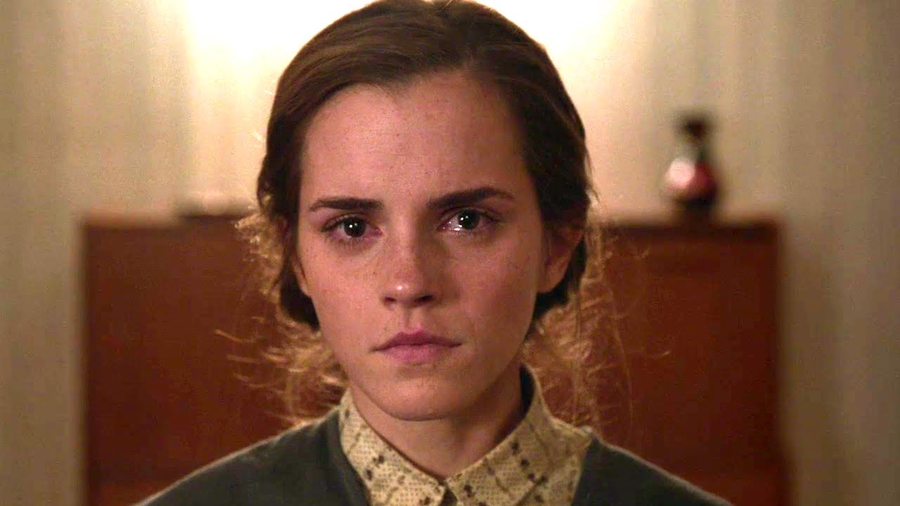 Emma Watson's newest movie barely made $60 — and here's why