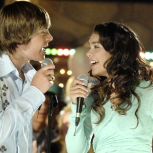 "There's going to be a ""High School Musical"" parody and Disney is totally on board with it"