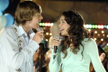 """There's going to be a """"High School Musical"""" parody and Disney is totally on board with it"""
