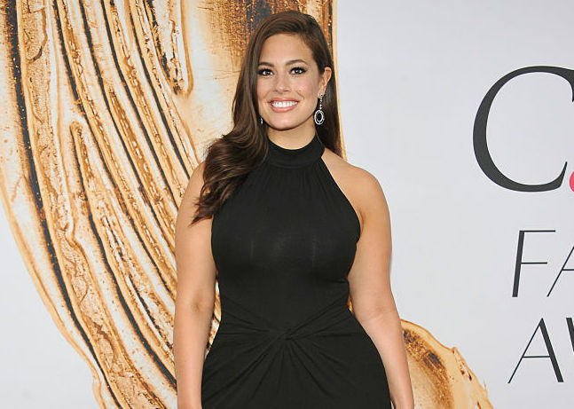 Ashley Graham has just revealed that she was in an abusive relationship —and we're listening