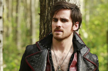 """""""Once Upon a Time's"""" Captain Hook is adorably preppy in real life"""