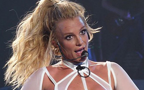 Here are all of Britney Spears' new outfits from her revamped Vegas show in their full glory