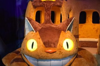 Hold up! A giant furry catbus exists for adults to unleash their inner child!
