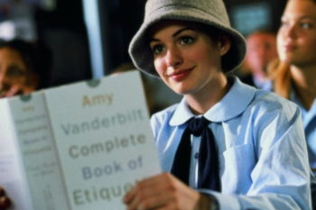 """Why """"The Princess Diaries"""" is still important after all these years"""