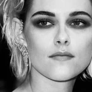 Kristen Stewart is all about a female James Bond, and so are we