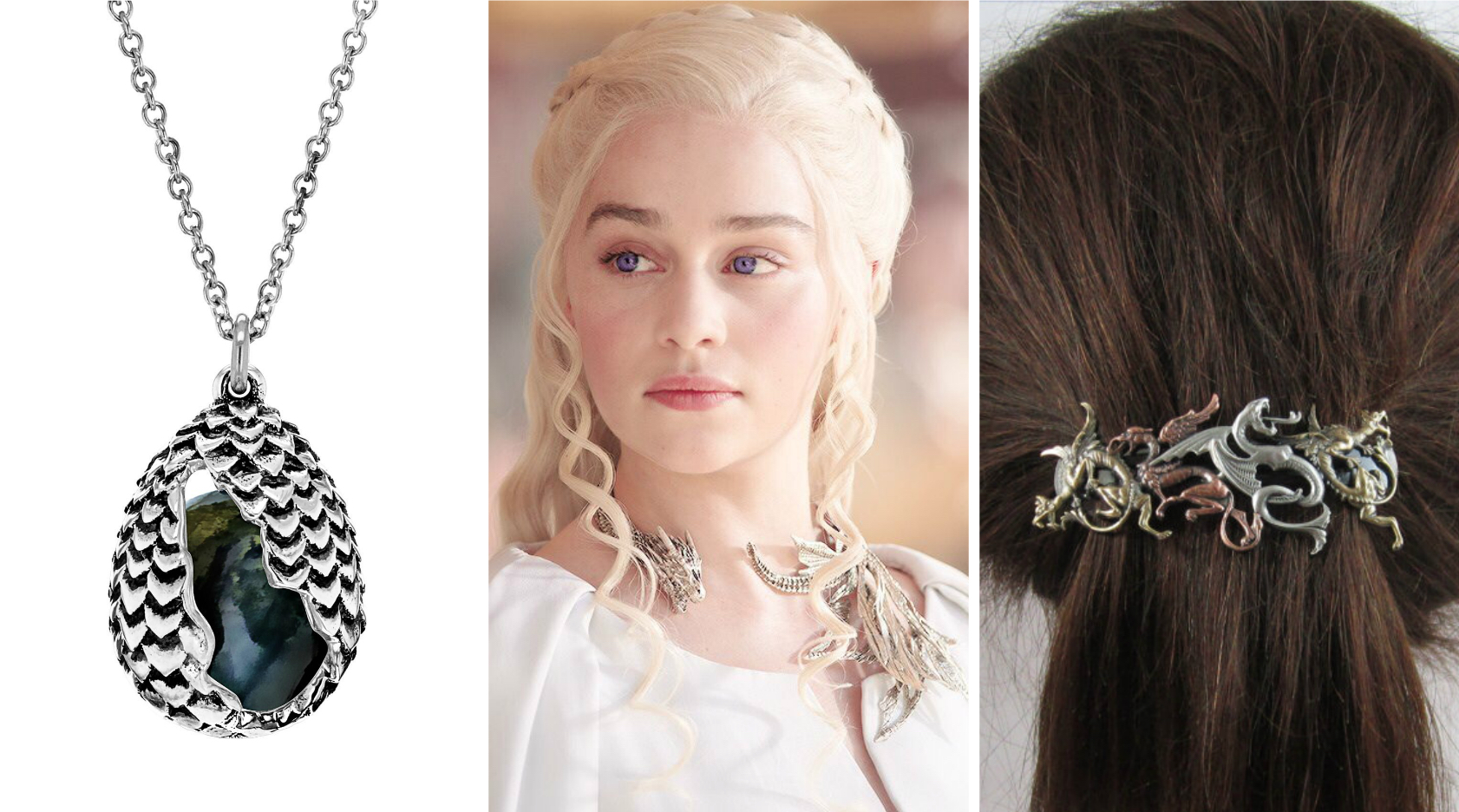13 pieces of jewelry that will help you channel your inner mother of dragons