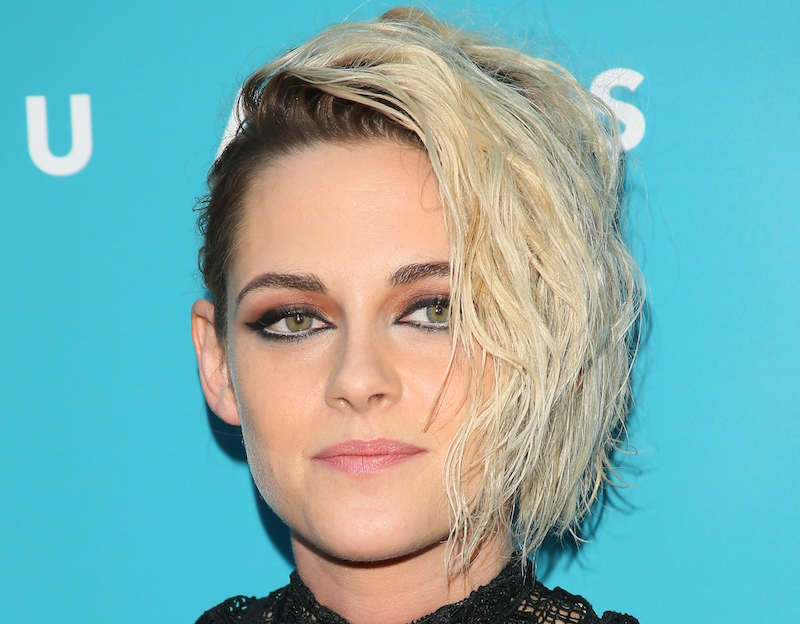 Kristen Stewart just proved she can literally pull off ANY look, and we are not worthy