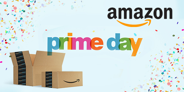 Tomorrow is Amazon Prime Day — here's what you need to know!