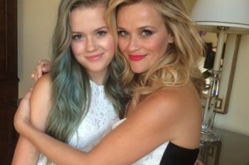 5 times Reese Witherspoon and her daughter looked exactly like twins