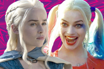 """This clever """"Game of Thrones"""" trailer made in the style of """"Suicide Squad"""" will give you chills"""