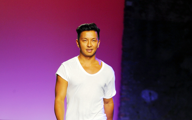 This is not a drill: Fashion favorite Prabal Gurung is designing a plus size collab with Lane Bryant