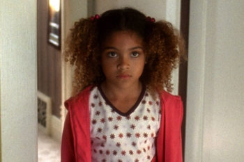 """Vernita Green's (Vivica A. Fox) daughter from """"Kill Bill"""" is all grown up and ridiculously cute"""
