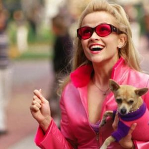 """Sophie de Rakoff, """"Legally Blonde's"""" costume designer, chats with us for the film's 15th anniversary"""
