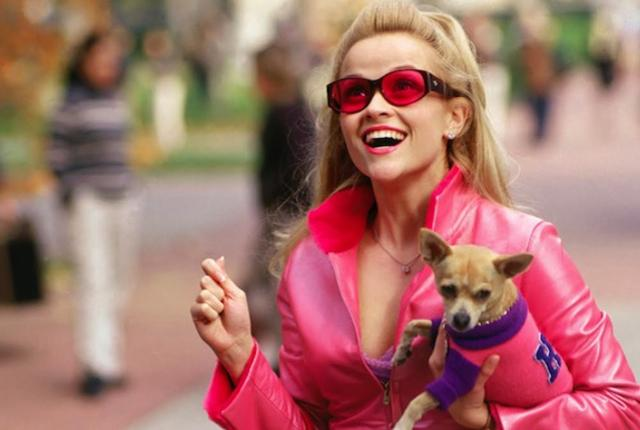 "Sophie de Rakoff, ""Legally Blonde's"" costume designer, chats with us for the film's 15th anniversary"