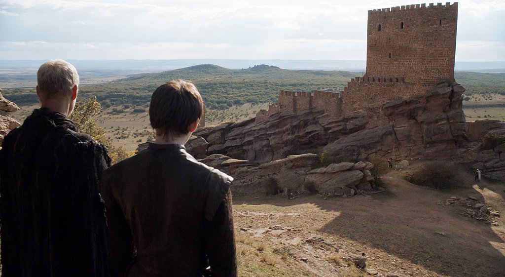 "We need to talk about the ~other~ woman in the Tower of Joy scene on ""Game of Thrones"""