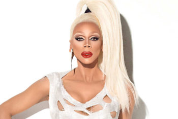 RuPaul shut down this hater in the best way possible