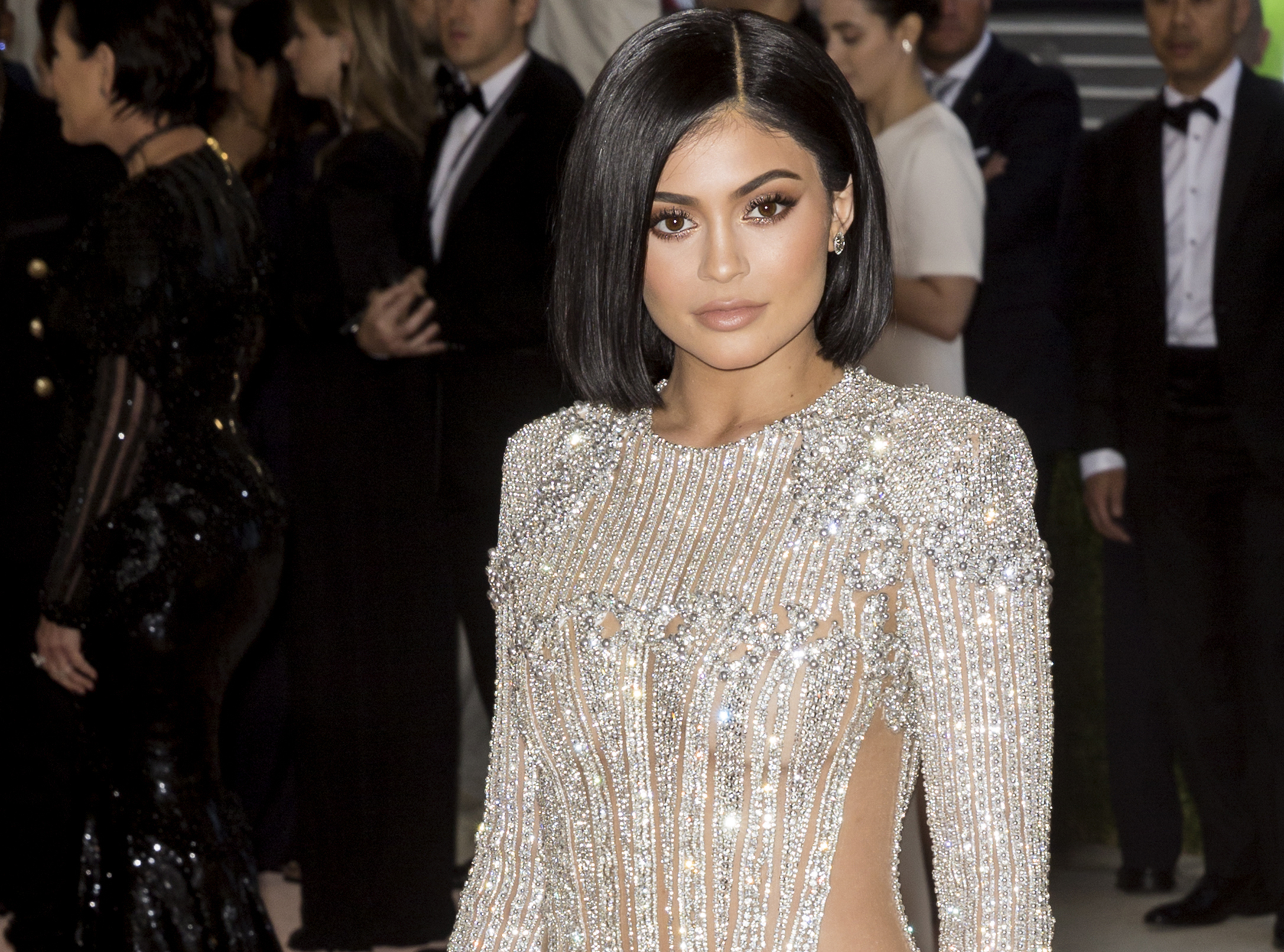 Kylie Jenner doesn't want to be famous forever, and we totally get that