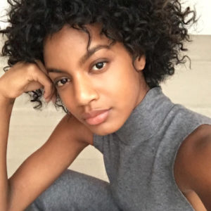 Ebonee Davis penned an amazing letter about living your truth and being authentic, and we're listening