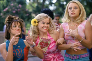 "What the cast of ""Legally Blonde"" looks like 15 years later"