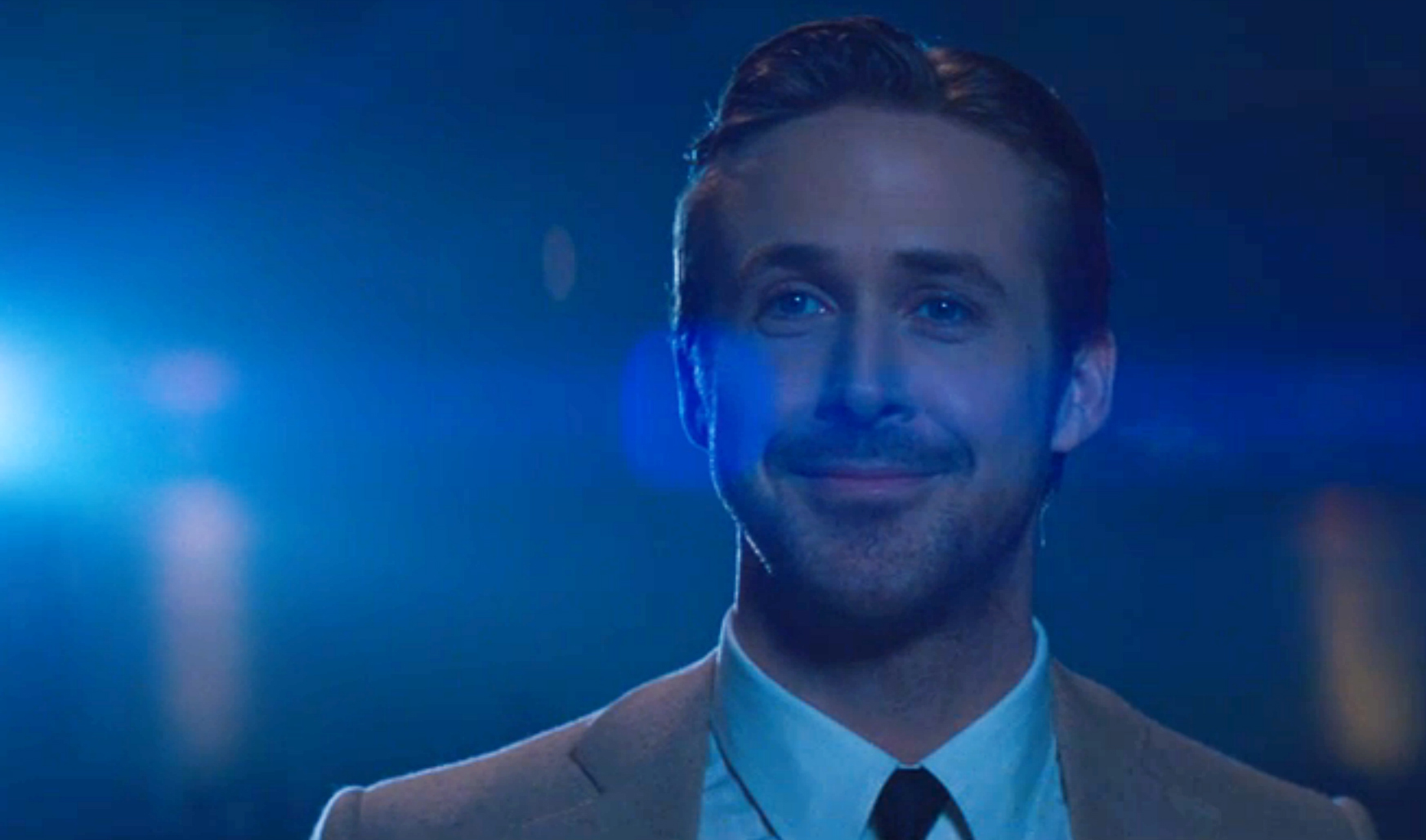 "Ryan Gosling singing to Emma Stone in this new ""La La Land"" trailer is the most adorable thing you'll see all day"