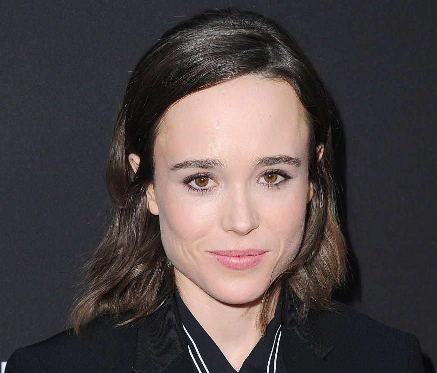 Page: Ellen Page Gets Honest About How Guilty She Felt Before