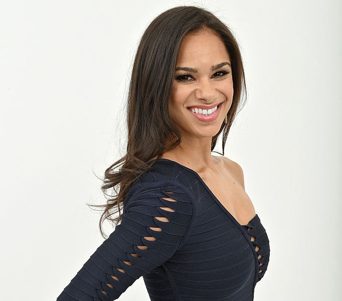 "Stay calm, people! Misty Copeland just joined the cast of Disney's ""The Nutcracker"""