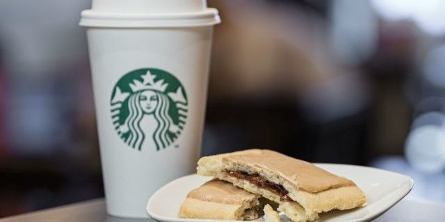 Starbucks Pop-Tarts are about to make our breakfast dreams come true