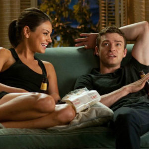 What your Netflix-binging body language says about your relationship