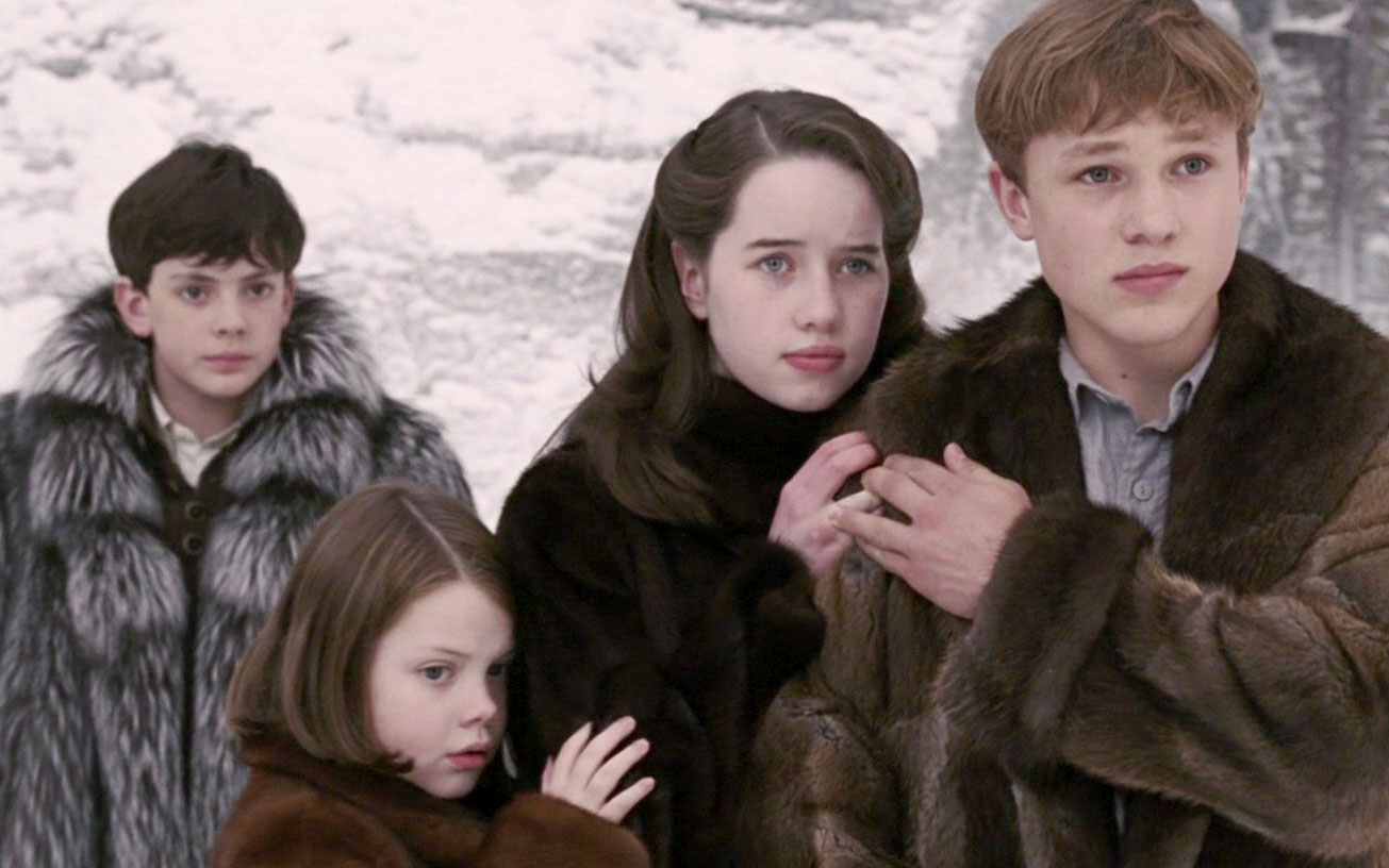 fyi the children from quotthe chronicles of narniaquot have