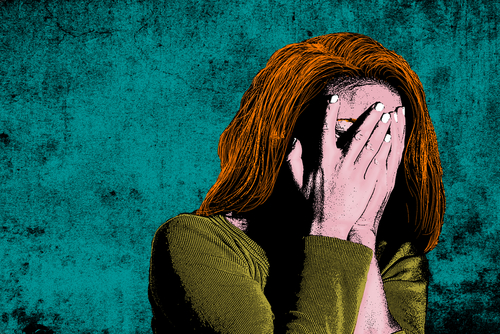 I have PTSD, and it almost defeated me — this is how I recovered