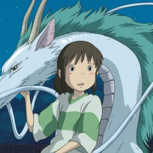 """We now know so much more about """"Spirited Away"""""""