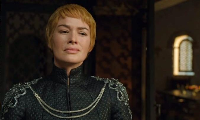 So, turns out Cersei actually should have been on the Iron Throne ages ago