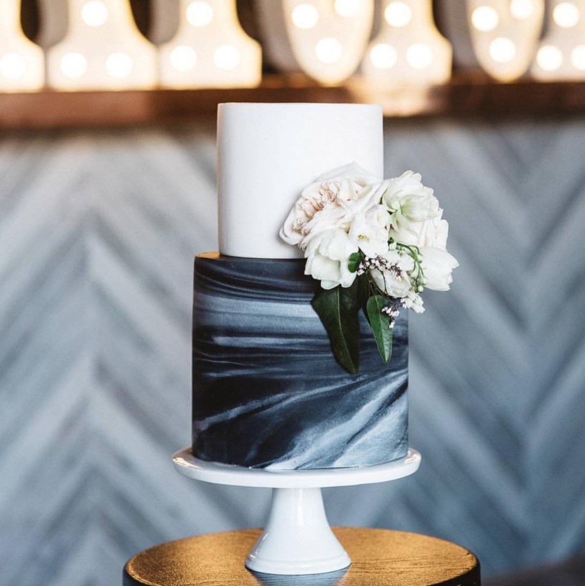 Chocolate cake with icing vol 6 - 3 8