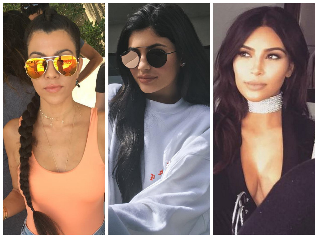 Here's the one item you need to copy each Kardashian sister's style—for $50 or less