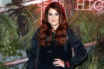 Eeek, people are upset with Meghan Trainor for this controversial reason
