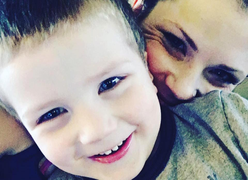 After her son's horrific death, this woman wrote a tearjerking list of reminders for other moms