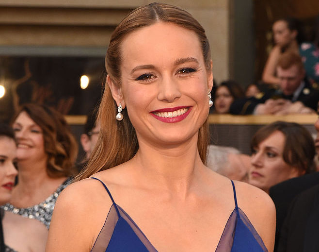 11 times Brie Larson's fashion was as painfully awkward as ours during the early 2000s