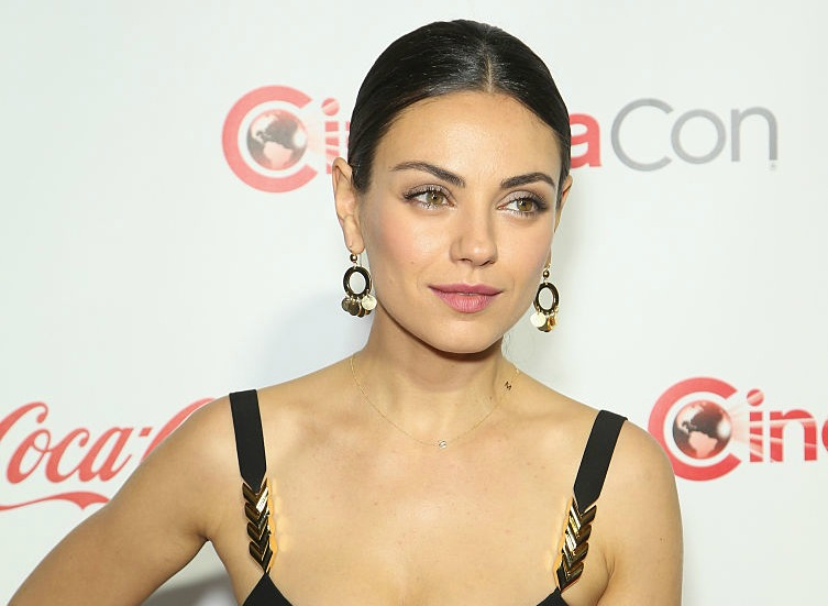 Mila Kunis just confessed to this scary parenting mistake