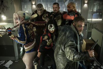 """Wow! The final """"Suicide Squad"""" trailer is here and it looks EPIC"""