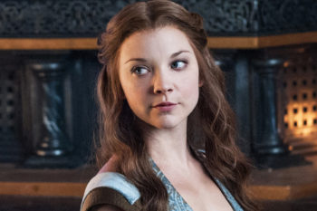 """That time Natalie Dormer basically predicted what would happen to her on """"Game of Thrones"""""""