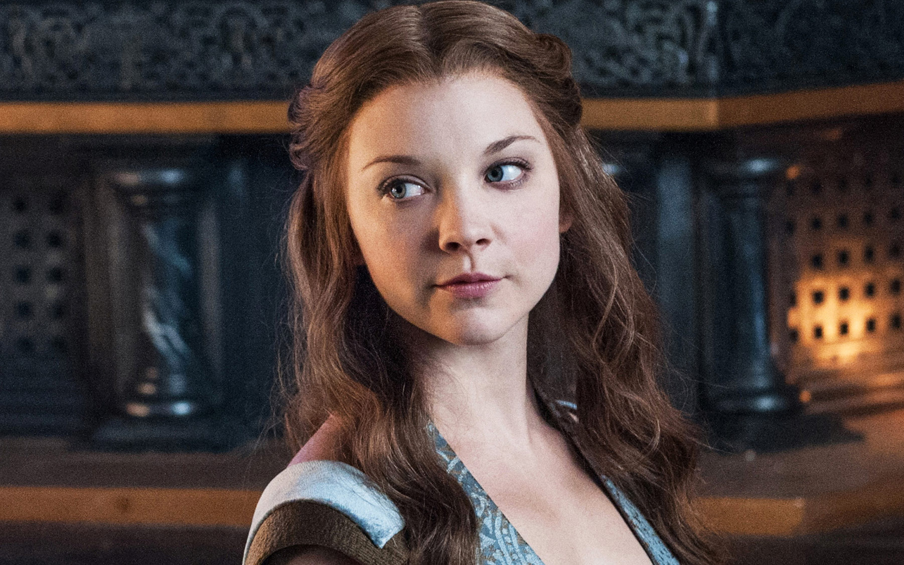 "That time Natalie Dormer basically predicted what would happen to her on ""Game of Thrones"""