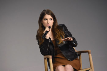 Anna Kendrick just shared an excerpt from her upcoming book, and we're already laughing