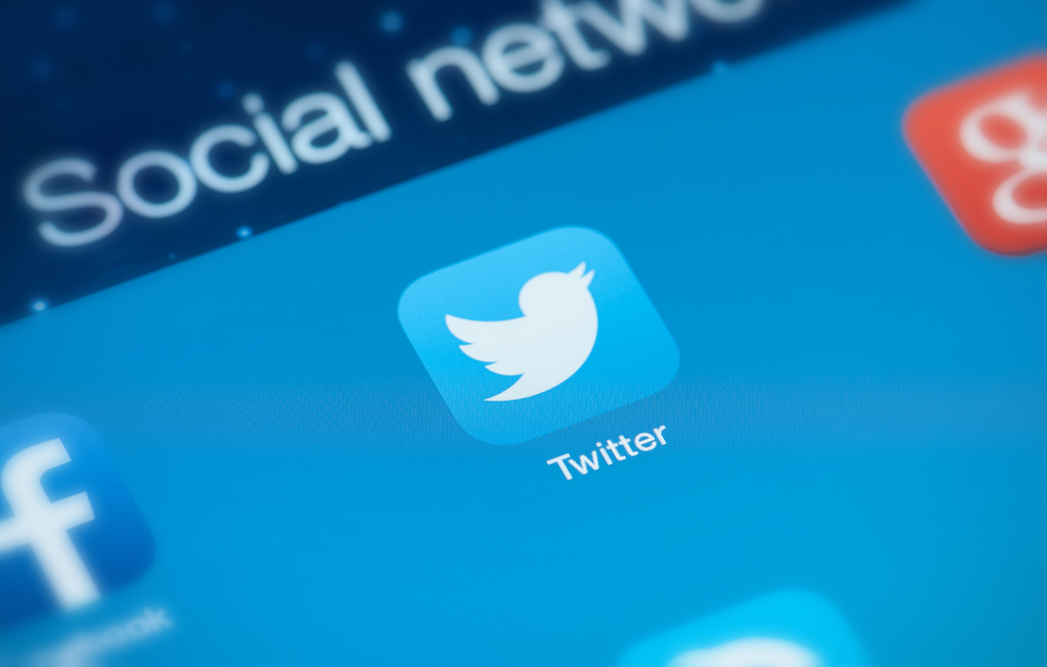Hey! You (yes, you) could get a verified Twitter account right now