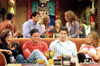 The coolest TV hangouts of all time