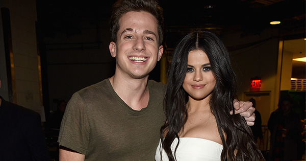 Selena Gomez and Charlie Puth performing together gives us serious BFF goals